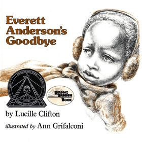 Everett Anderson's Goodbye, Lucille Clifton