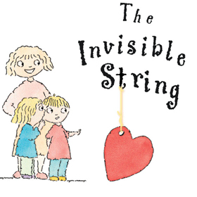 The Invisible String, Patrice Karst