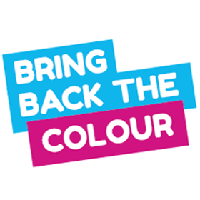 Bring Back the Colour