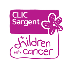 In partnership with CLIC Sargent