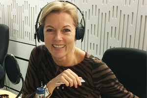 Mary's Radio 4 Appeal