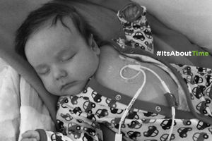 For families living with childhood illness, It's About Time