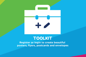 Online Toolkit launched