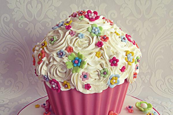 Cake Sale