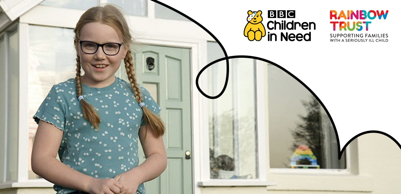 Life in Lockdown: a special film for BBC Children in Need