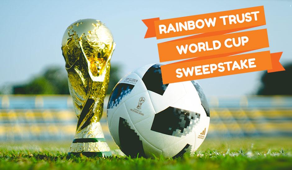World Cup Sweepstake