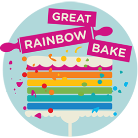 Join Great Rainbow Bake