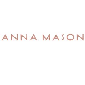 FEATURING ANNA MASON
