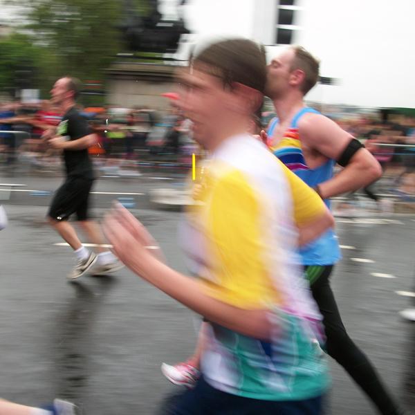 Run a 10K