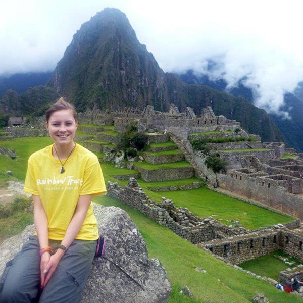Trek Peru