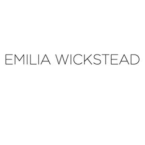 FEATURING EMILIA WICKSTEAD