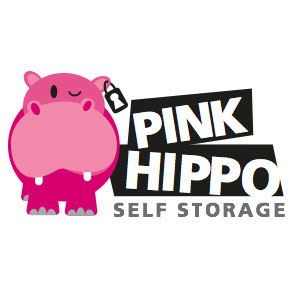 Pink Hippo Self Storage