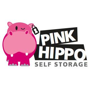 Pink Hippo Self Storage