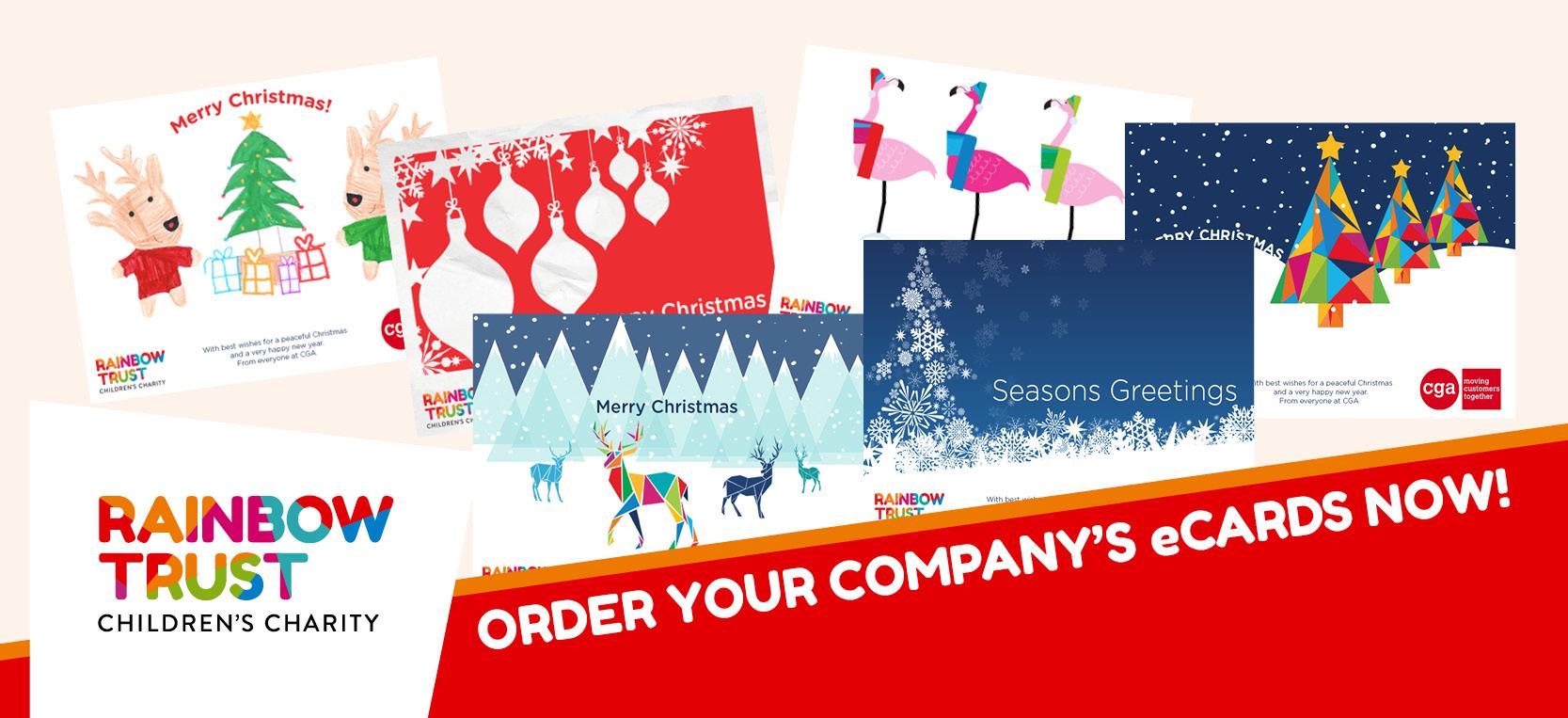 Send a festive eCard