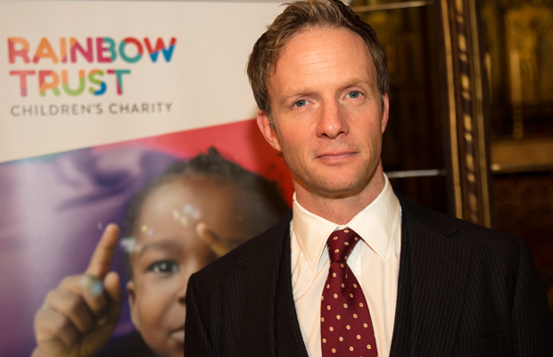 Rupert Penry-Jones, Actor