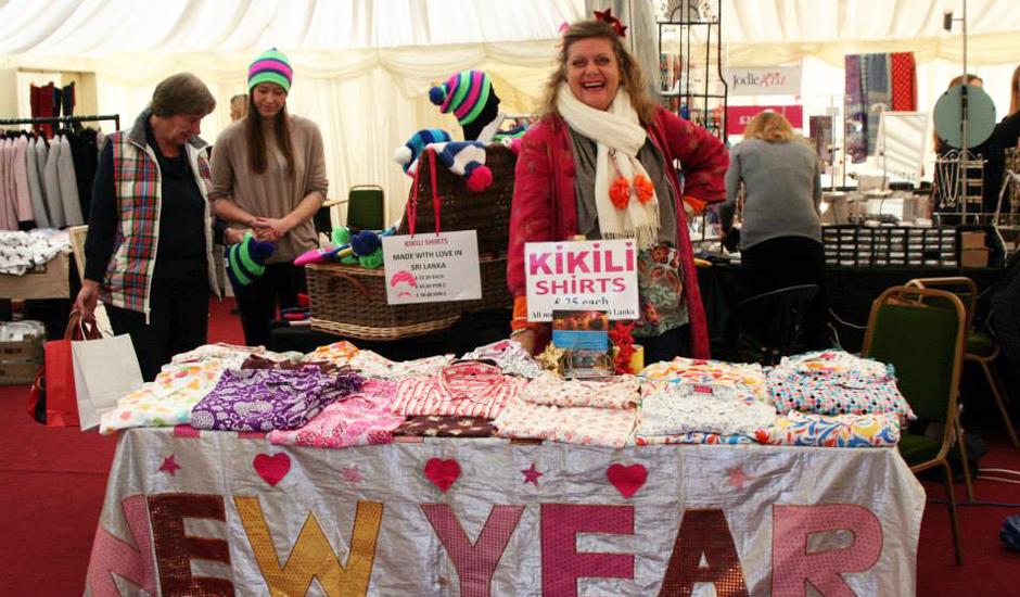 Camp Hill Christmas Fair raises £6,000
