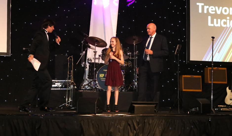 Hanover Ball in Newcastle raises over £32,000 for Rainbow Trust