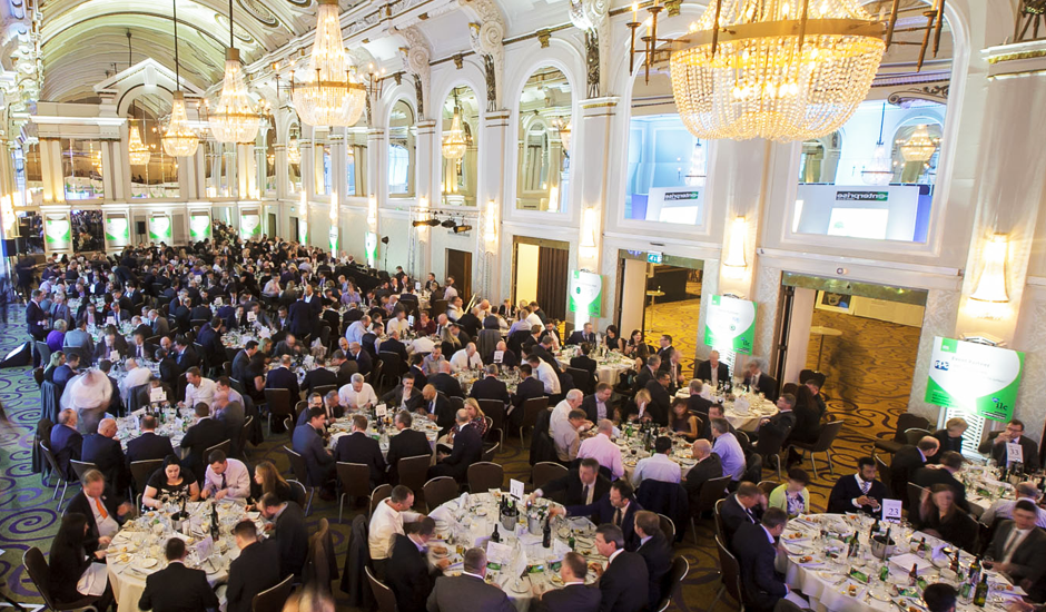 ILC Networking Lunch smashes fundraising target
