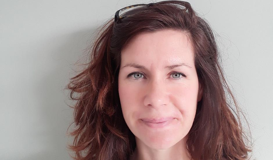 Meet Julie, Care Team Admin Volunteer for the Central London team