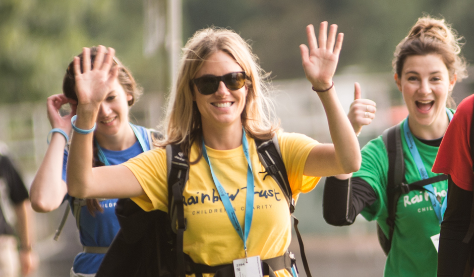 Go the extra mile this summer with London 2 Cambridge Challenge