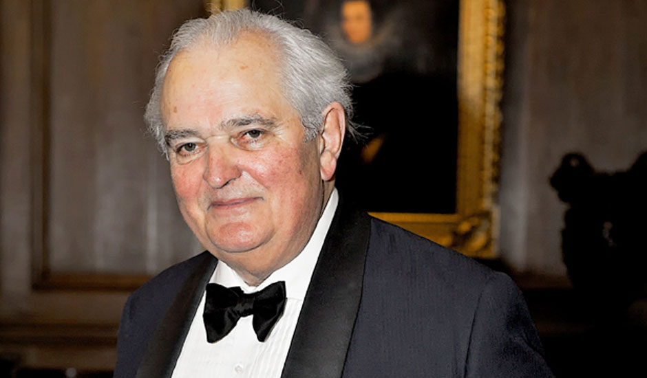 The Right Hon. Richard Stanley, 1931 – 2015