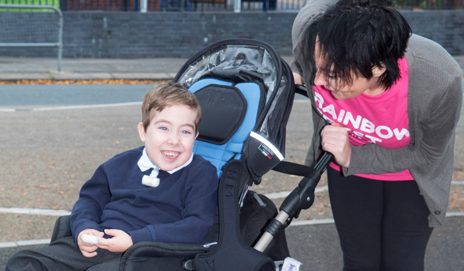 £80 million announced for special educational needs and disabilities services