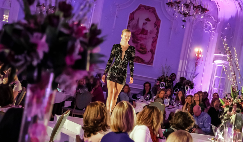 London's Fashion show with a conscience is back