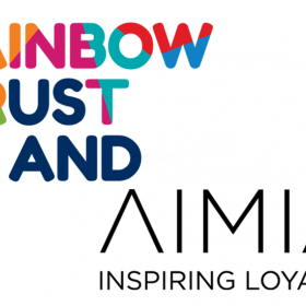 Aimia employees choose to support Rainbow Trust