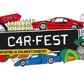 Rainbow Trust is heading to CarFest