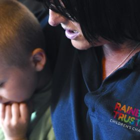 Rainbow Trust responds to government's end of life care report