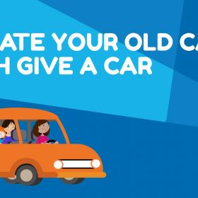 Giveacar helps us keep Family Support Workers on the road