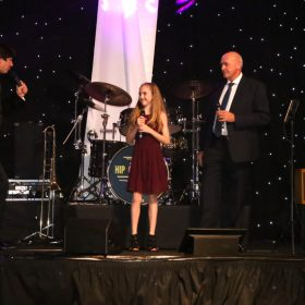Hanover Ball in Newcastle raises over £32,000 for Rainbow Trust