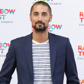 Brave celebs take to the skies for Rainbow Trust's 30th Anniversary challenge
