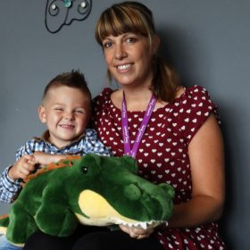 Totton family holding special event to act as a reminder of just how precious an extra hour is