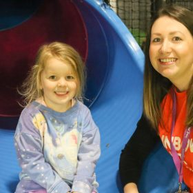 What it means to be a Sibling Support Worker at Rainbow Trust