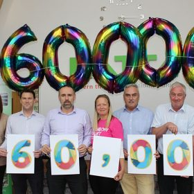 Long term partnership with Natta hits milestone of support
