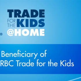 RBC Trade for the Kids goes virtual and raises US$200,000 for Rainbow Trust