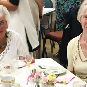 Meet Barbara and Eleanor, volunteers from our Essex shop
