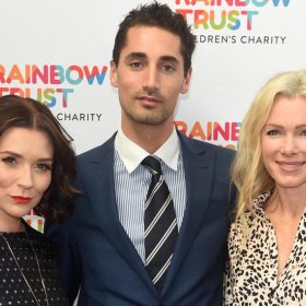 London's celebrity studded fashion fundraiser raises £80,000 for seriously ill children
