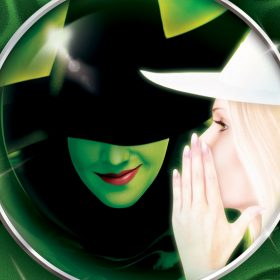 Thank Goodness! Wicked partners with Rainbow Trust