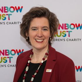Statement from the Chief Executive of Rainbow Trust on the Government proposals
