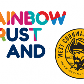 West Cornwall Pasty Co. Ltd launches partnership with Rainbow Trust