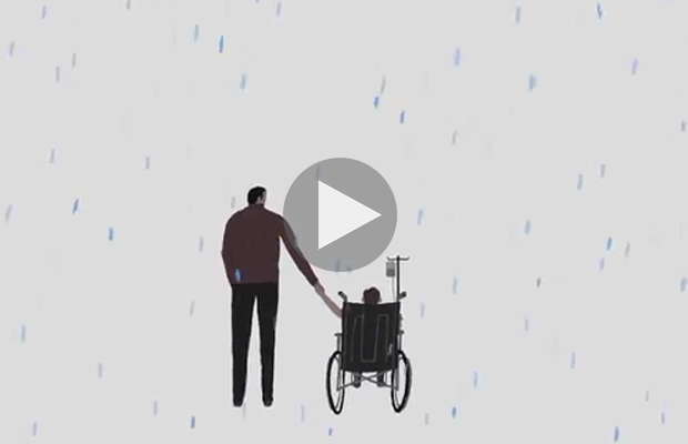 watch this short animation explaining the journey behind our new look