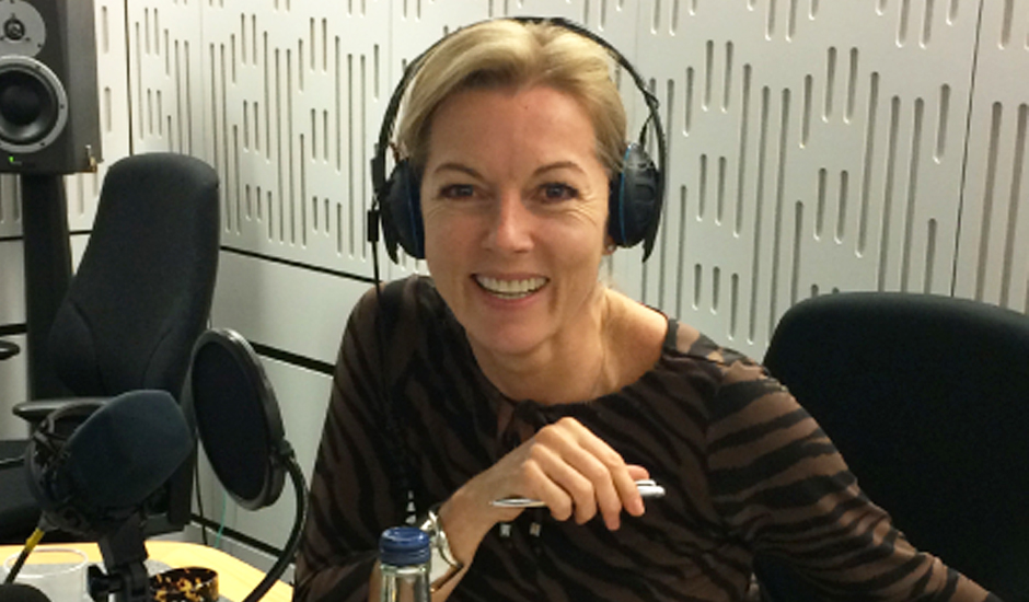 Bbc radio 4 today presenters