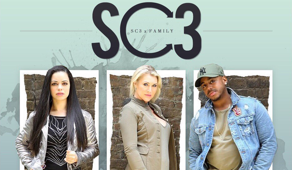 SC3 select Rainbow Trust to benefit from Christmas single 'Family'