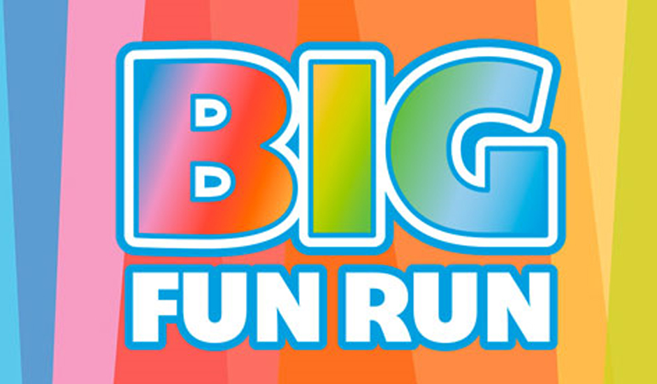 Big Fun Run