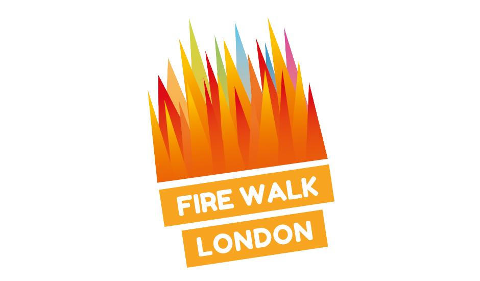 Fire Walk London