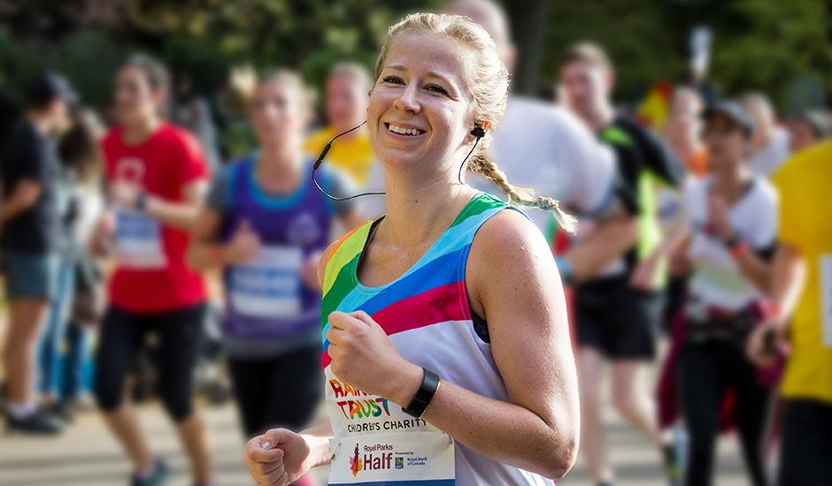 Harrow Half Marathon