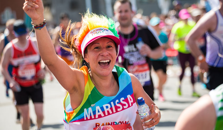 Virgin Money London Marathon 2020