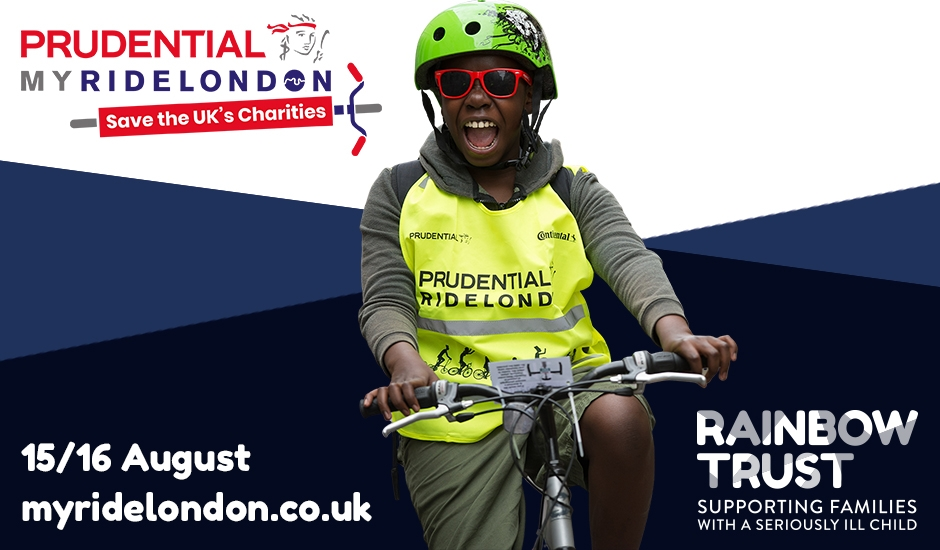 Prudential My RideLondon